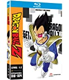 Dragon Ball Z - Level 1.2 [Blu-Ray]