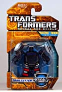 Hasbro Legends Transformers Hunt for the Decepticons Mini Action Figure - Trailcutter