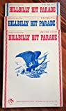 img - for Hillbilly Hit Parade Vol 1-3 (Three Volume Set) book / textbook / text book