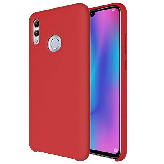 new product 9b324 609e8 Amazon.com: Case Compatible with Huawei P Smart 2019 Shockproof ...
