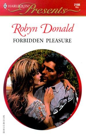 book cover of Forbidden Pleasure