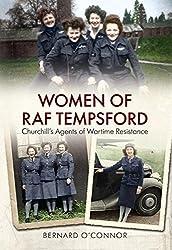Women of RAF Tempsford