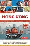 Hong Kong - Tuttle Travel Pack, Simon Ostheimer, 0804842140