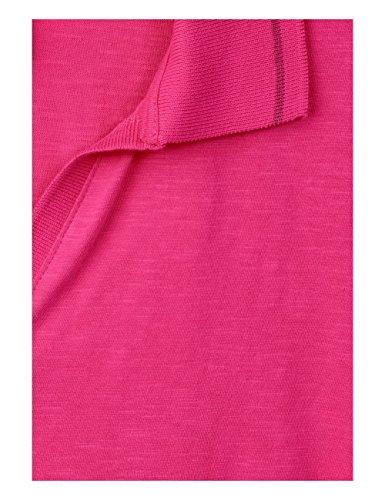 Cecil 11368 Rosa Pink shirt T Donna galaxy YaxwaTCrq