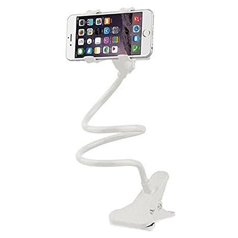 Westeng 1Pcs Soporte Abrazadera Celular Teléfono Móvil Flexible Largo Brazos Universal Para Celular Samsung Galaxy Iphone