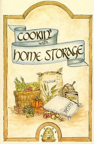 Cookin' with Home Storage (Home Entertainment Storage)