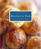Barefoot in Paris Tri-Fold Recipe Note Cards