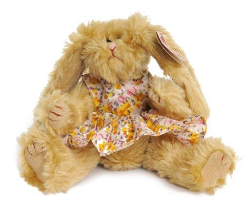 Ty Attic Treasures Shelby 8'' Plush Bunny