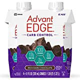 Best EAS Diet Shakes - EAS AdvantEDGE Carb Control Ready-to-Drink Protein Shake, 17 Review