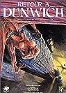 Retour à Dunwich : Le pays de Lovecraft par Herber