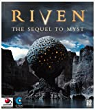 Riven: The Sequel to Myst DVD-ROM - PC