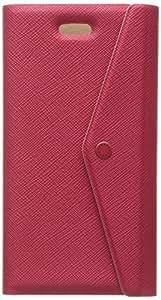 Fenice Clutch - mobile phone cases (1 piezas) Rosa