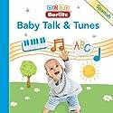 Baby Talk & Tunes Spanish Audiobook by  Berlitz