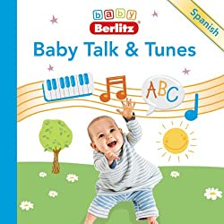 Baby Talk & Tunes Spanish