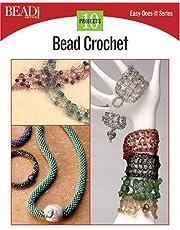 Bead Crochet: 10 Projects