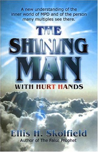 Shining Man Hurt Hands product image