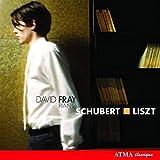 Schubert: 'Wanderer' Fantasy, d. 760 / Liszt: Piano