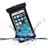 Best Ai-case Waterproof iPhone 4 Cases - Universal Waterproof Case,CellPhone Dry Bag Phone Pouch Review