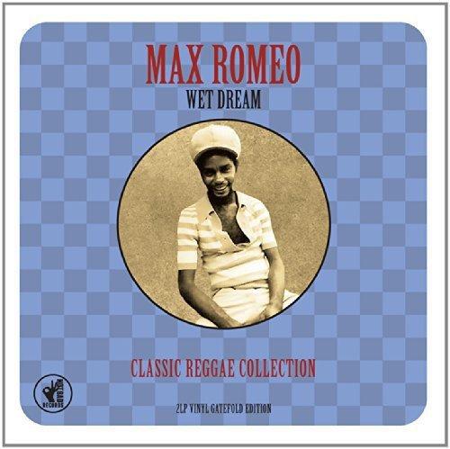 Wet Dream -Classic Reggae Collection : Max Romeo: Amazon.es: Música