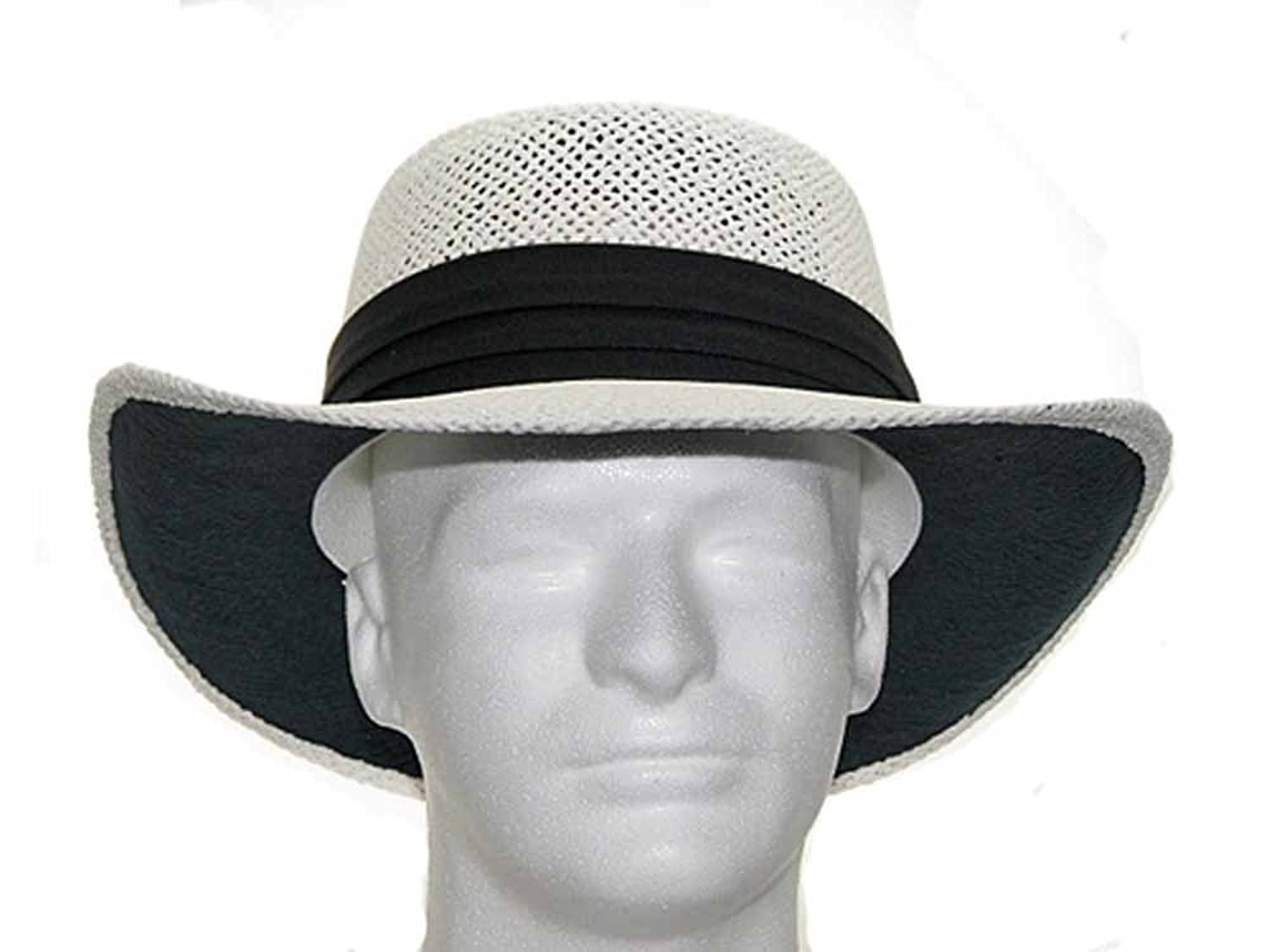 Gambler vented panama straw golf dress hat at amazon mens clothing gambler vented panama straw golf dress hat at amazon mens clothing store altavistaventures Image collections