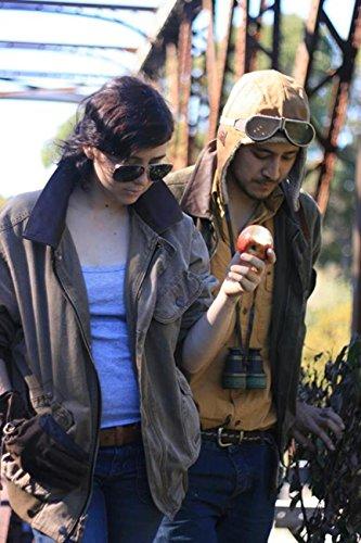 Uomo Giacca Kakadu Australia Tabacco Traders Ct7vXXqnwa