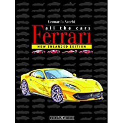 Ferrari: All the Cars 8