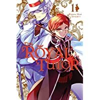 Royal Tutor Vol 11