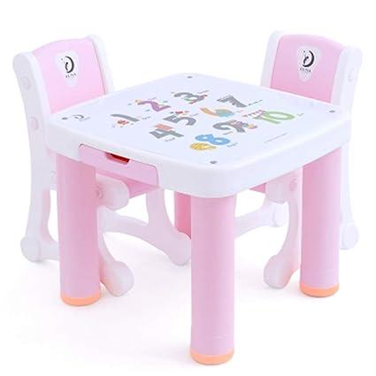 De Para Juegos Sillas Y Plegable Mesa Niños Mesas N0O8nPXkw