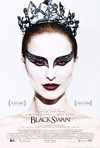 Image result for black swan poster