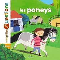 Les poneys par Agnès Galletier