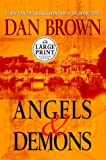 Angels & Demons (Random House Large Print)