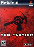 Red Faction - PlayStation 2