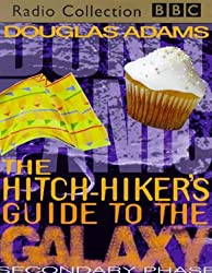 The Hitch Hiker's Guide to the Galaxy: Secondary Phase