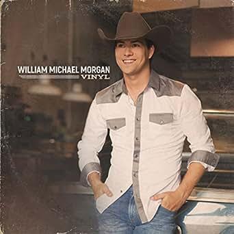 Vinyl By William Michael Morgan On Amazon Music Amazon Com