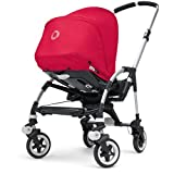 Cheap Bugaboo Bee Canopy – Coral Red (Special Edition)