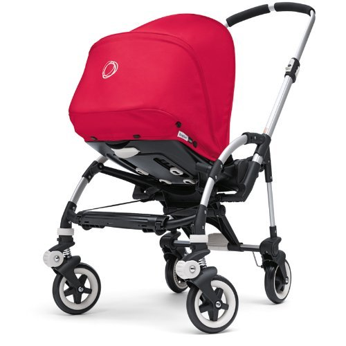 Bugaboo Bee Canopy - Coral Red (Special Edition)