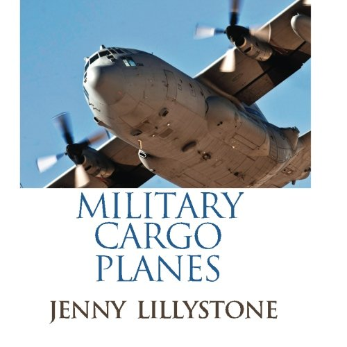 Military Cargo Planes PDF