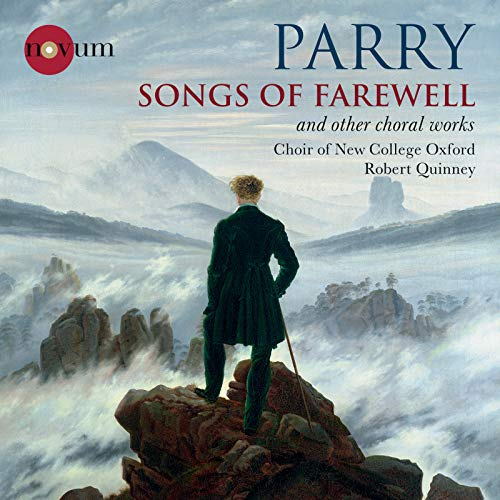 Songs of Farewell: No. 6, Lord, Let Me Know Mine End