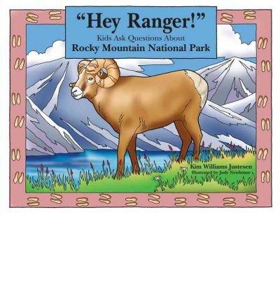 hey ranger - 7