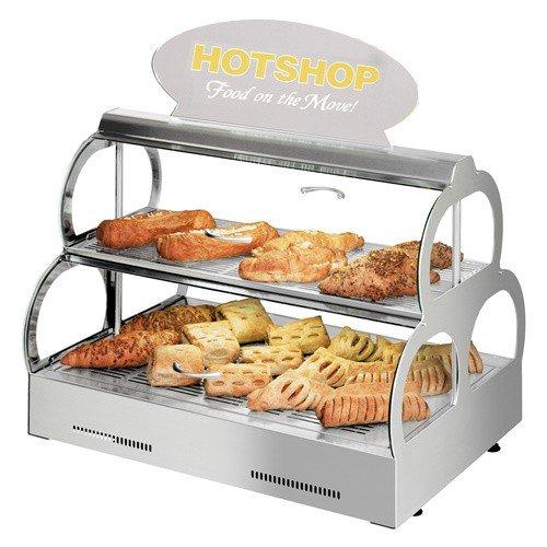Neumärker Hot-Food-Präsenter