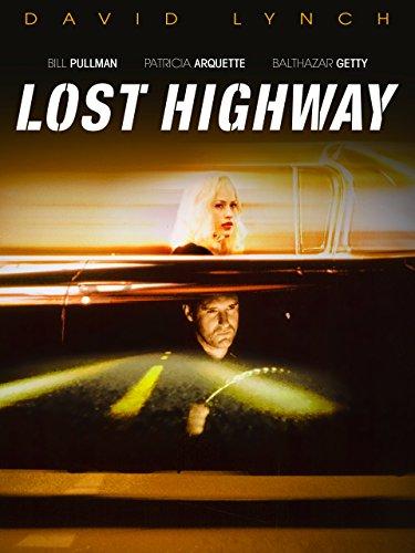 Amazon Com Lost Highway Bill Pullman Patricia Arquette