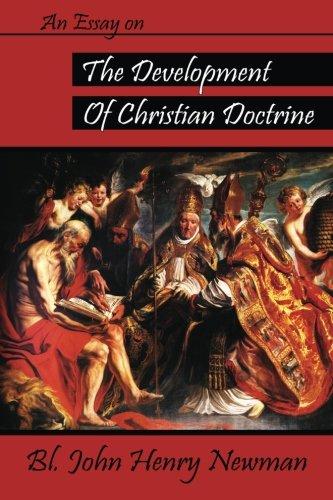 Development of doctrine