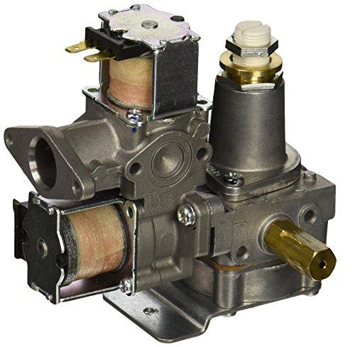 Assembly Valve Gas (LG 5221EL2002A Gas Valve Assembly Dryer)