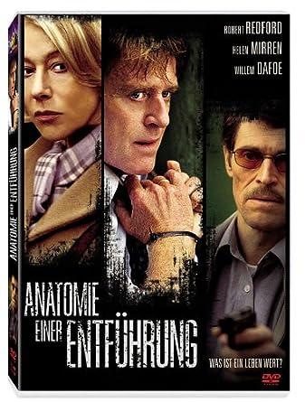 Anatomie einer Entführung: Amazon.de: Robert Redford, Helen Mirren ...
