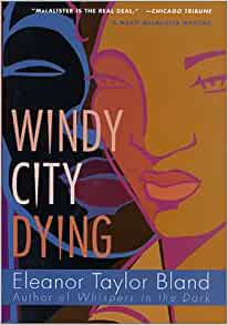 a review of the marti mcallister series by eleanor taylor bland Marti macalister, a widowed black police detective in lincoln prairie, illinois: dead time (marti macalister, #1), slow burn (marti macalister, #2), gone.