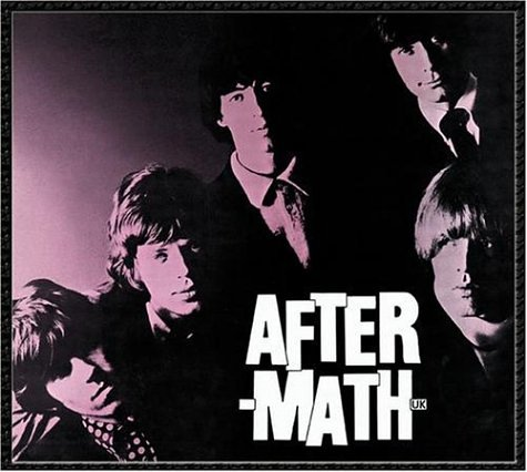 Aftermath [Vinyl]