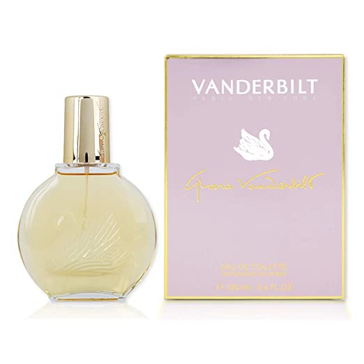 VANDERBILT 3.4 OZ for Women
