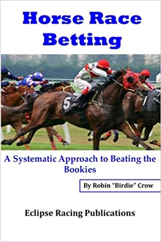 books about horse racing betting