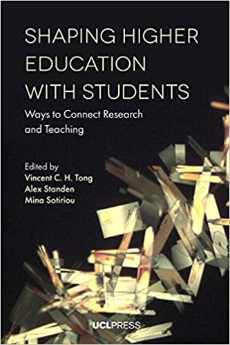 «Shaping Higher Education With Students: Ways To Connect Research And Teaching»: Descargar Gratis De PDF