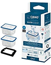 CIANO Aquarium Filter Media – Eau Clair Laser SM/CF40 X2